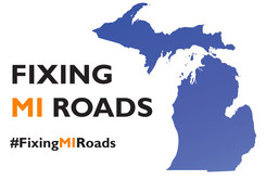 Fixing MI Roads