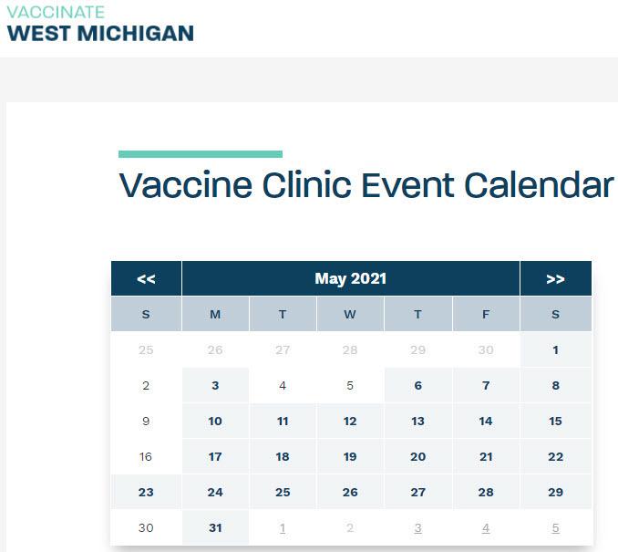 vwm clinics