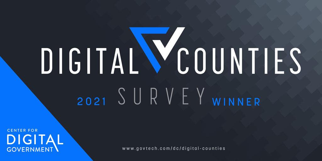 Digital Survey Winner 2021