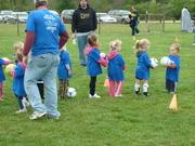 Kiddie Kickers