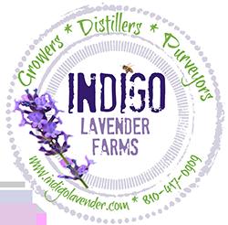 Indigo Farm