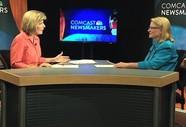 comcast interview