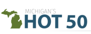 Michigan's Hot 50