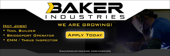 Check out Baker Industries job postings!