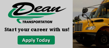 Start your career with Dean Transportation today