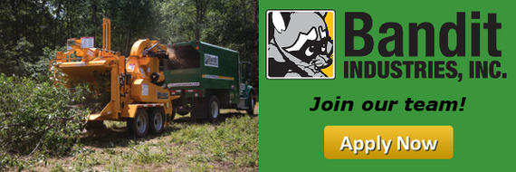 Join the Bandit Industries team today!