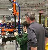 Manufacturing Day Photo