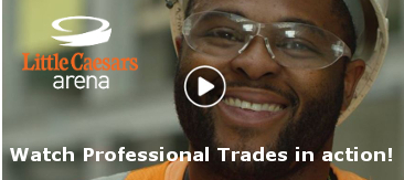 Watch Professional Trades in Action!