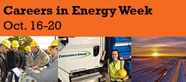 Careers in Energy Week