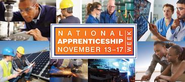 National Apprenticeship Week Information