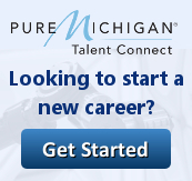 Start your new career search on Pure Michigan Talent Connect!