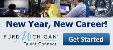 Start off the new year with a new career!