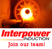 Join the Interpower Induction team!