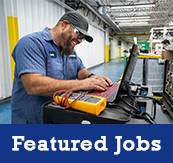 Featured Jobs