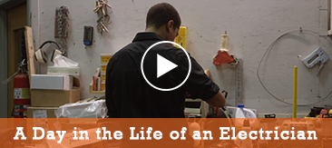A Day in the Life of an Electrician