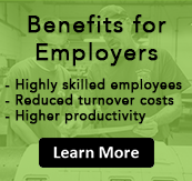 Learn more about the employer benefits to apprenticeships!
