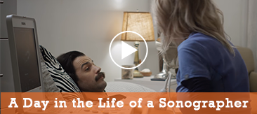 A Day in the Life of a Sonographer