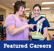 Featured Careers