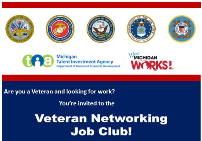 Networking Job Club