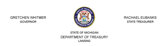 Treasury News Release Header