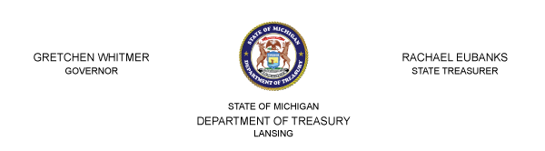 Treasury News Release Header