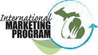 International Marketing logo