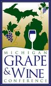 Michigan Grape and Wine Conference logo