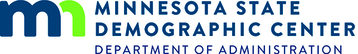 MN State Demographic Center logo