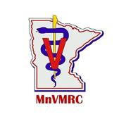 Minnesota Veterinary Medical Reserve Corps logo