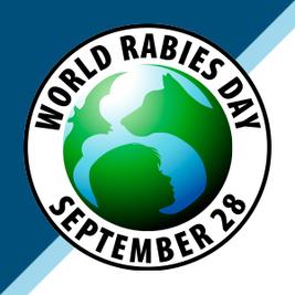 World Rabies Day 2017 logo