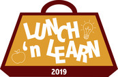 Lunch 'n Learn Logo