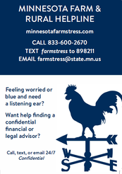 Farmer Stress Bulletin