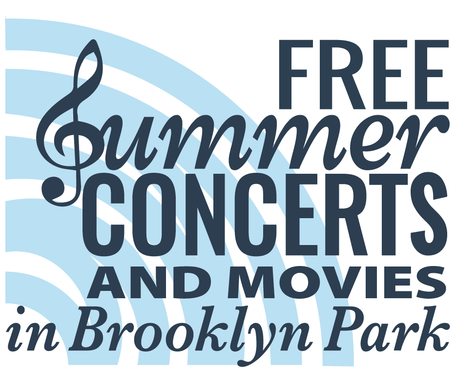 FREE summer concerts and movies in Brooklyn Park!