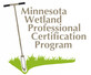 Minnesota Wetland Professional Certification Program
