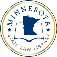 MN Courts Law Library