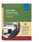 NCLC Fair Debt Collection Treatise cover