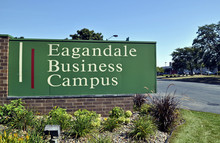 Eagandale business campus