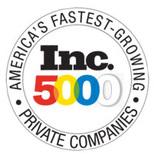 Inc. 5000 color logo