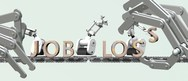 Job Loss logo