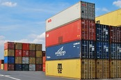 Export containers