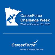 CareerForce Challenge graphic