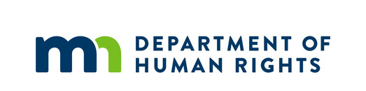 Minnesota Department of Human Rights logo