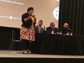 St. Cloud Hate Crimes Forum