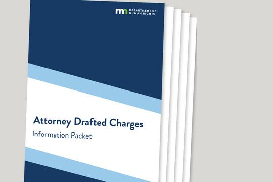 Attorney Packet