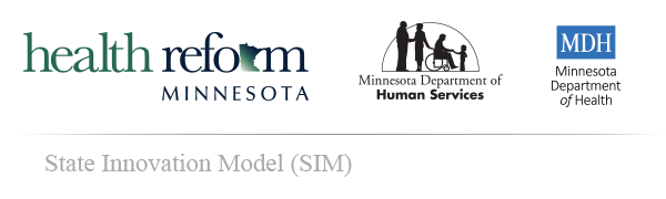 State Innovation Model (SIM) Updates