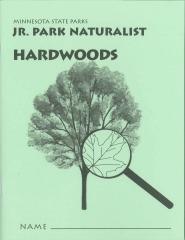 Junior Park Naturalist book cover