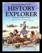 history explorer cover