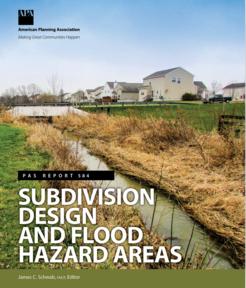Subdivision PAS cover