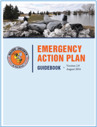 Emergency Action Plan cover