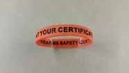 bracelet firearms safety